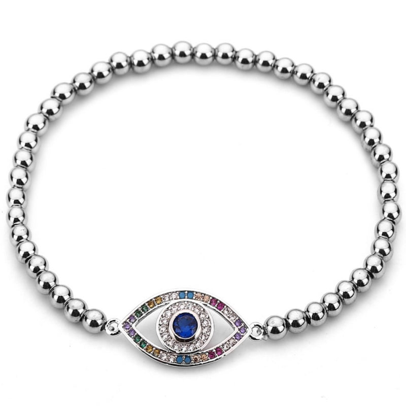 S&C </br>Eye Stretch Bracelet