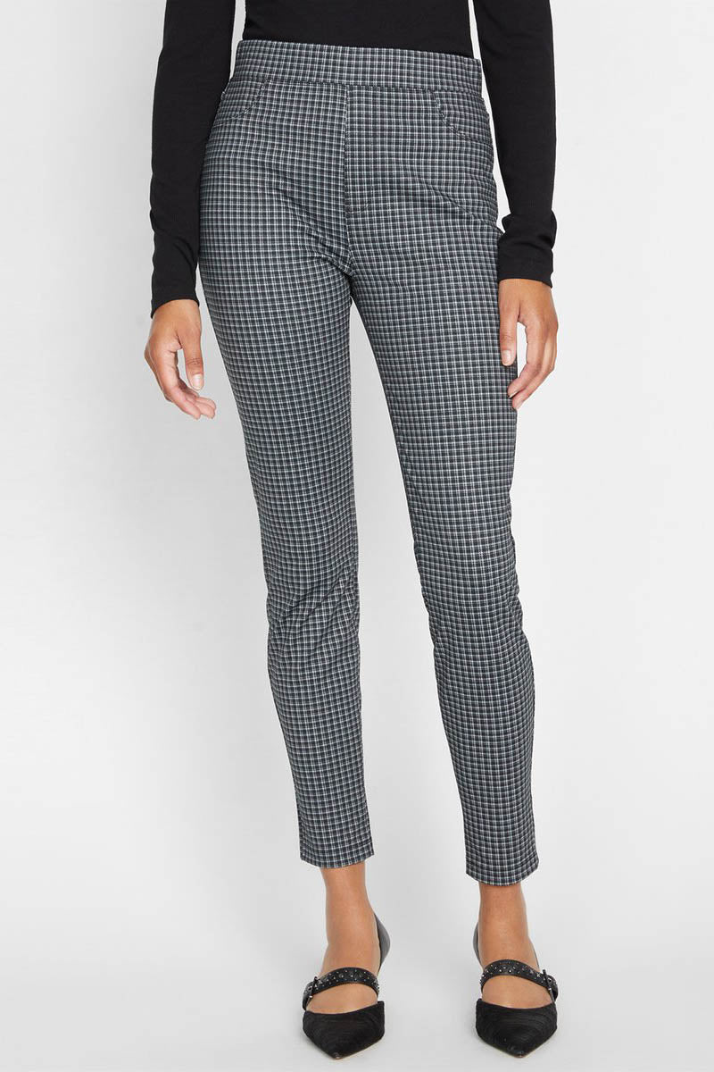 SANCTUARY </br>Runway Legging Alpine Plaid