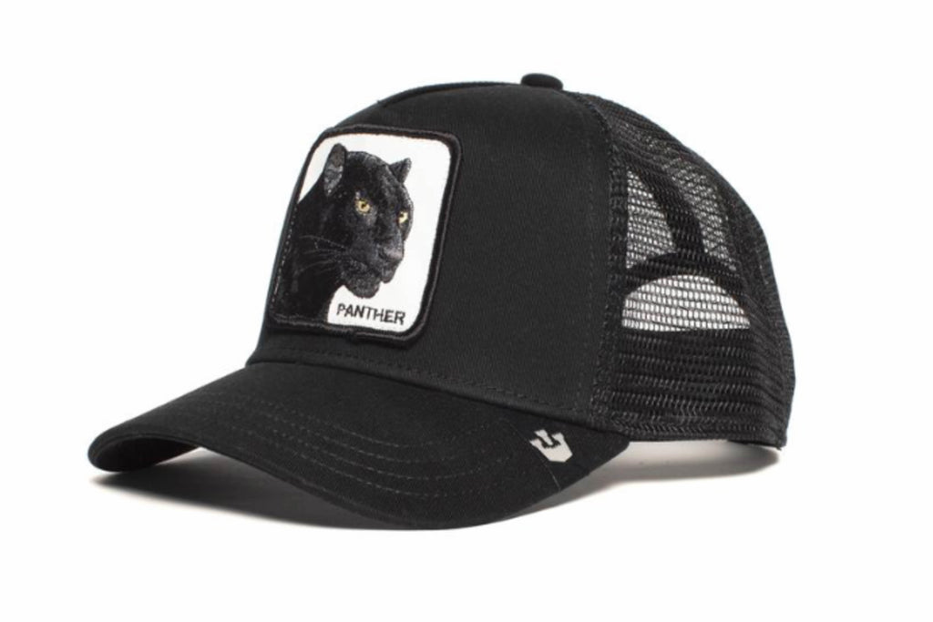 GOORIN BROS </br>Black Panther Trucker Hat Unisex
