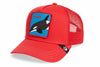 GOORIN BROS </br>Killer Whale Trucker Hat Unisex