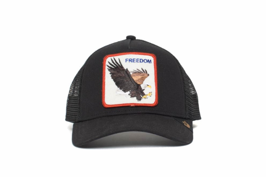GOORIN BROS </br>Freedom Trucker Hat Unisex