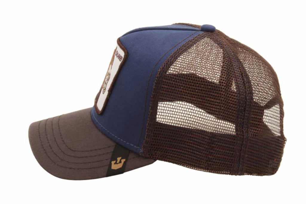 GOORIN BROS </br>Dumbass Trucker Hat Unisex