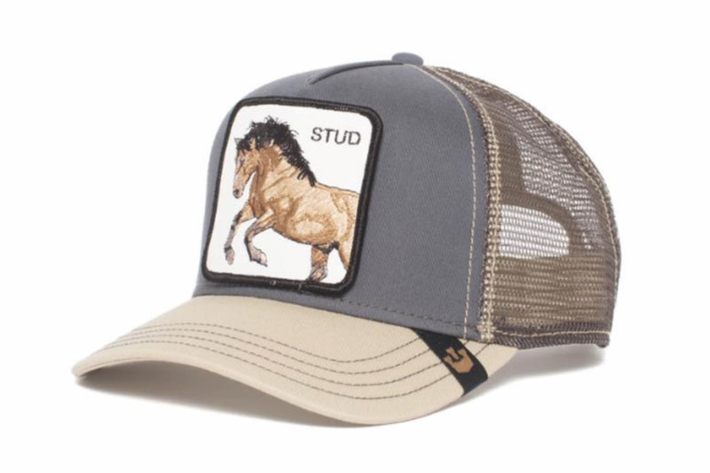 GOORIN BROS </br>You Stud Trucker Hat Unisex
