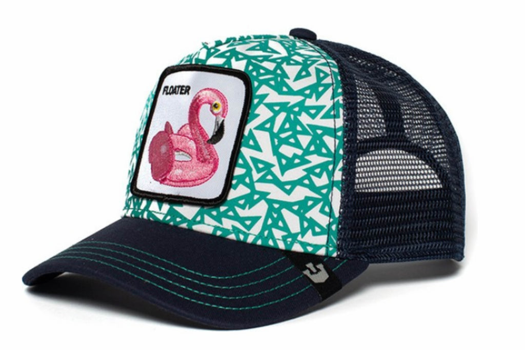 GOORIN BROS </br>Clothing Optional Trucker Hat Unisex