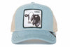 GOORIN BROS </br>Cash Cow Trucker Hat Unisex