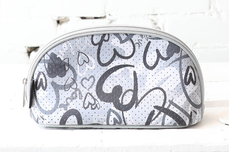 PRENELOVE </br>Brooklyn Expandable Cosmetic Bag