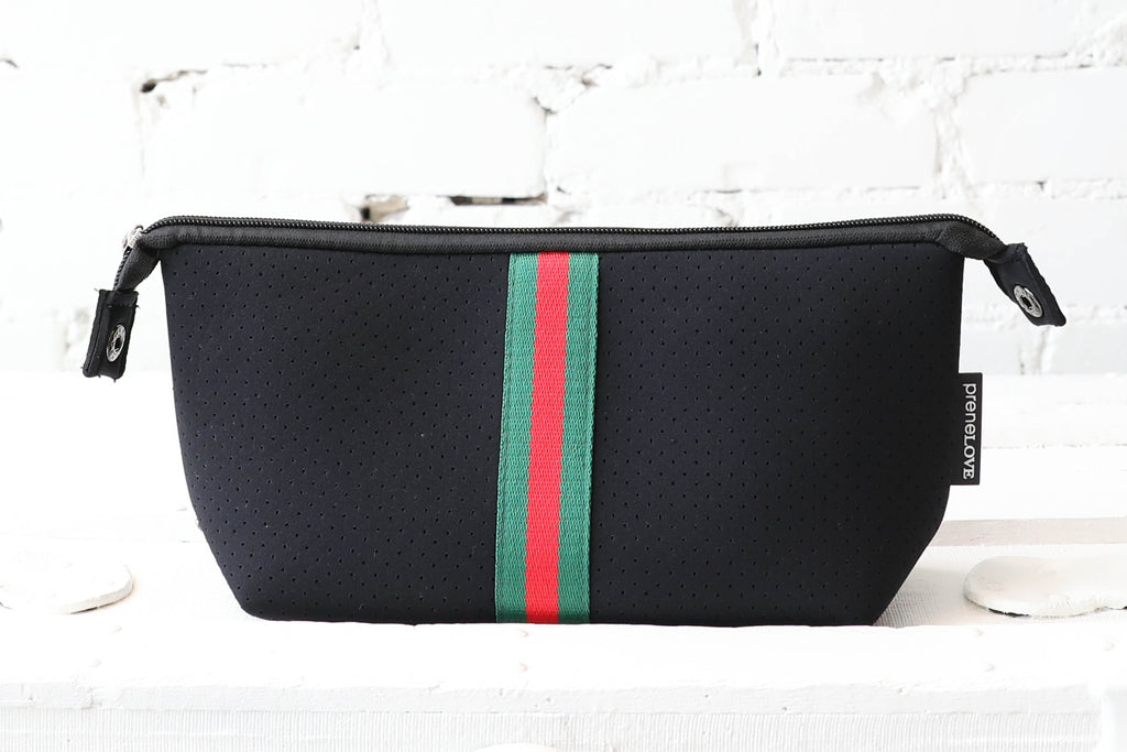 PRENELOVE </br>Oxford Expandable Cosmetic Bag