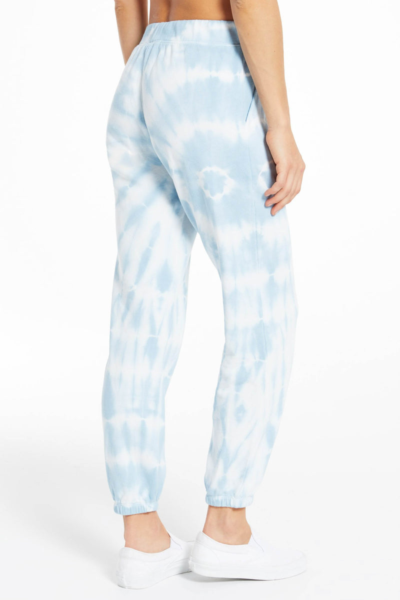 Z SUPPLY </br>Emery Tie Dye Jogger