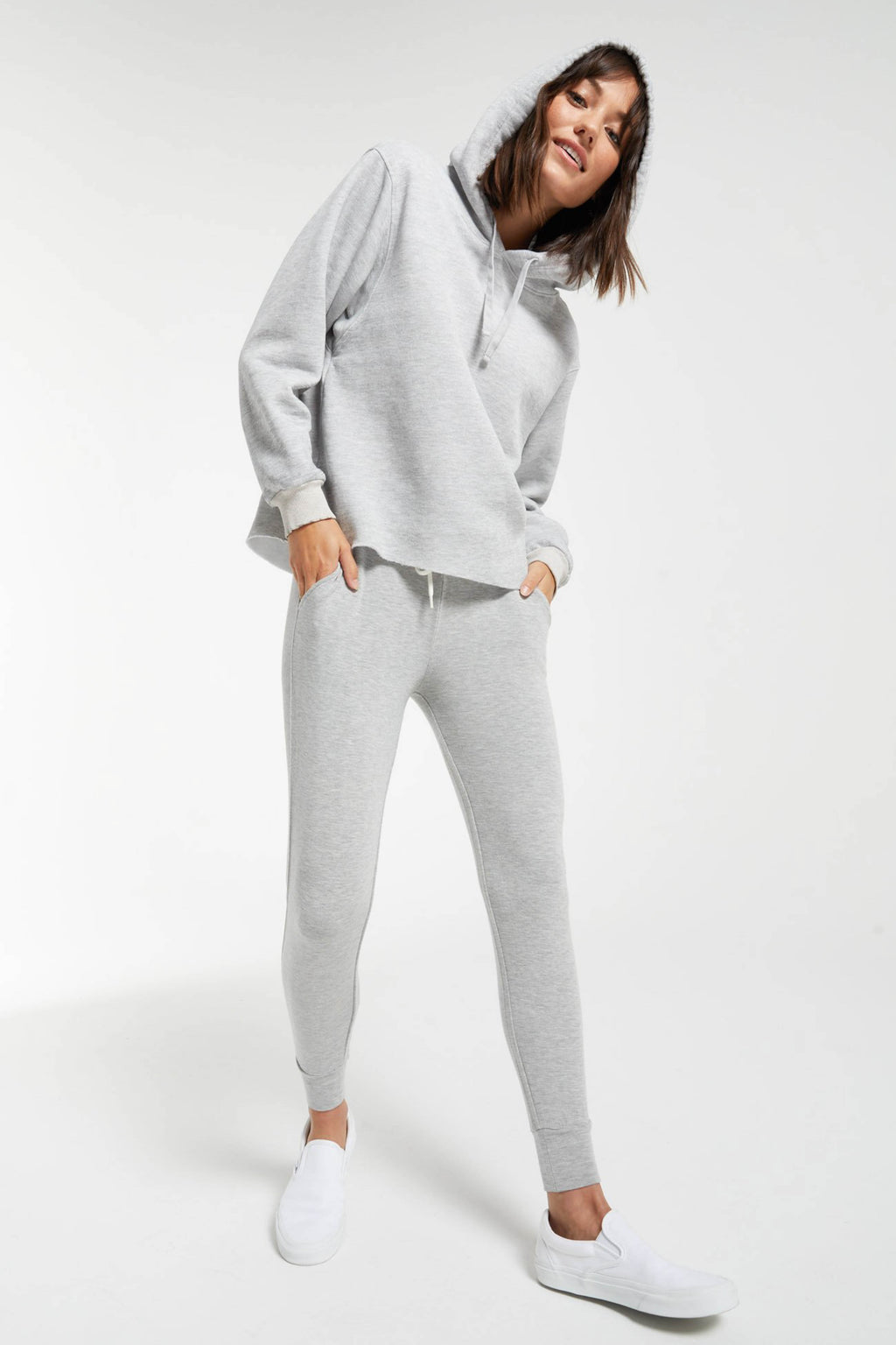 Z SUPPLY </br>Addyson Hoodie & Jogger Set
