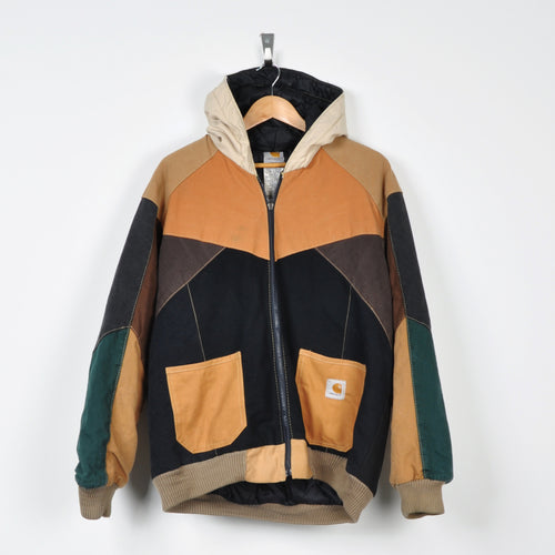 Vintage Reworked Carhartt Jacket Multi Large
