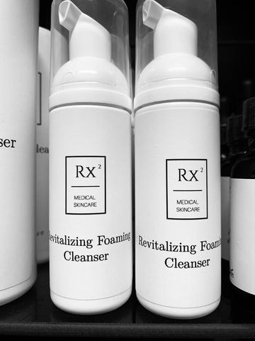 Revitalizing Foaming Cleanser