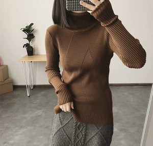 LVs Tais Turtleneck Sweater