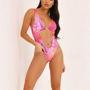 LVs Serpy Swimwear