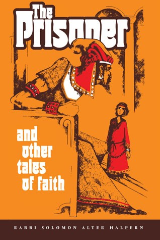 Prisoner & other Tales of Faith (pb)