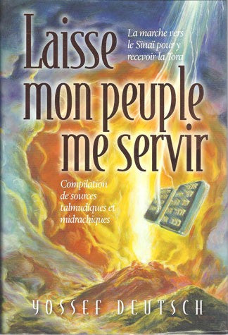 Let My Nation Serve Me (French)