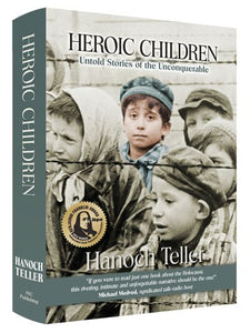 Heroic Children - Revised Edition