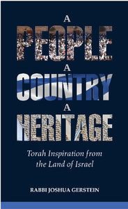 A People, A Country, A Heritage