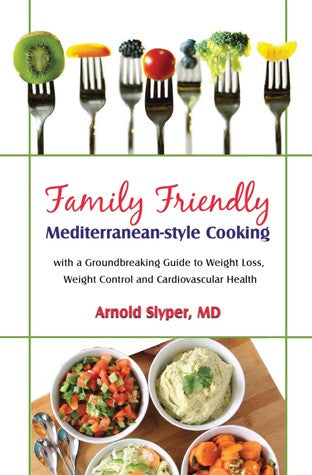 Family Friendly Mediterranean-Style Cooking