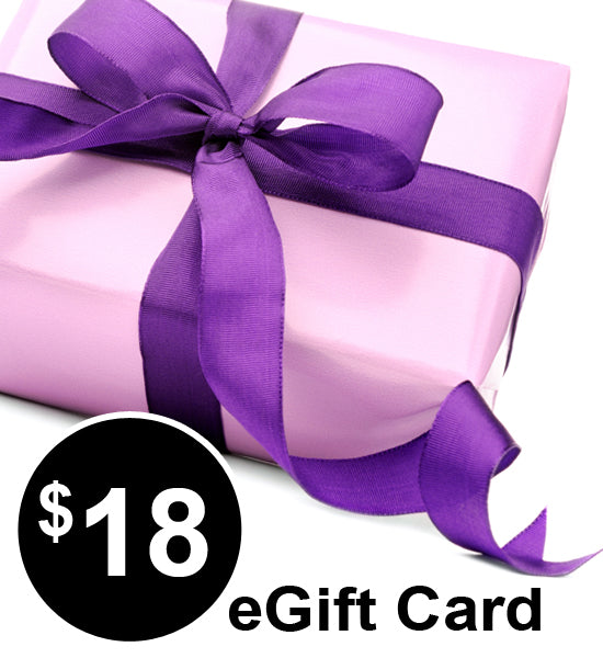 $18 eGift Card