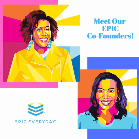 EPIC Everyday Founders