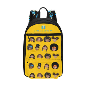 EPIC Girls BackPack