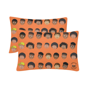 Boys Pillow Case Set