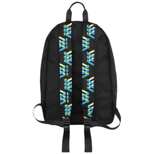 Black Everyday Backpack