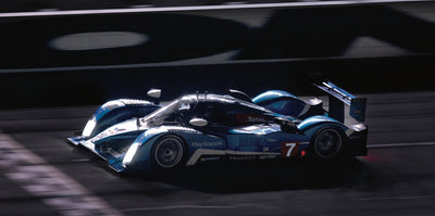 A Perfect Match: ETS Helps a Legendary LeMans Prototype Win Again