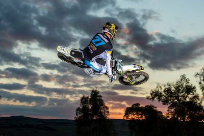 ETS Racing Fuels continues partnership with Rockstar Energy Husqvarna Factory Racing MXGP Team