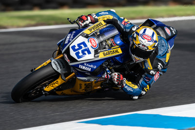 Bardahl Evan Bros WorldSSP Team extends technical partnership with ETS Racing Fuels