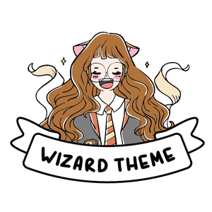 *NEW* WIZARD THEME