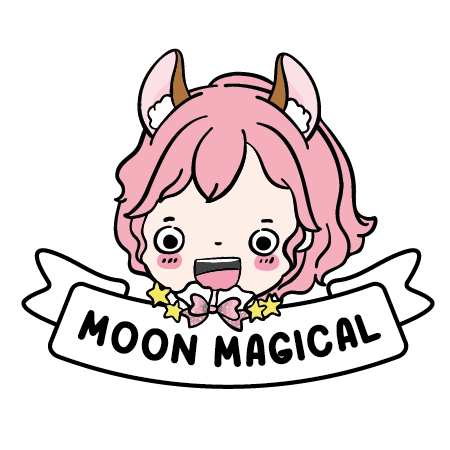 *NEW* MOON GIRL THEME