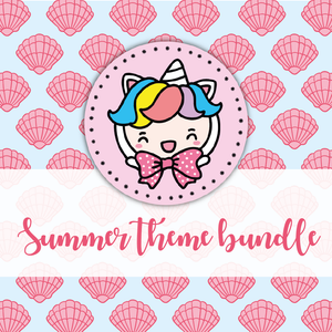 Summer vacation foxigirl Bundle-about 30% less! LIMITED Bundles only