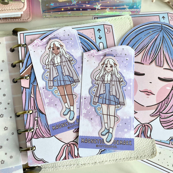 Starry sky foxigirl Bundle-about 20% less! LIMITED Bundles only