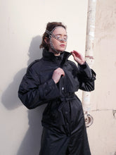 Load image into Gallery viewer, Waterproof Trench Coat