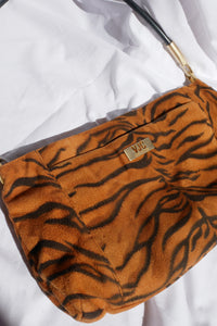 Versace tiger bag