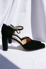 Load image into Gallery viewer, Suede maryjanes