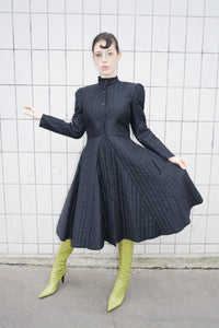 Muriel Grateau couture dress