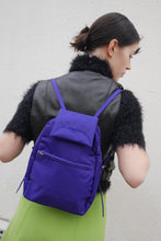 Load image into Gallery viewer, Nylon backpack