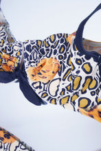 Load image into Gallery viewer, Leopard swimsuit