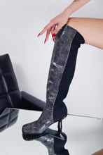 Load image into Gallery viewer, Neoprene python boots