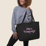 Mrs. Fantastic - Tote Bag