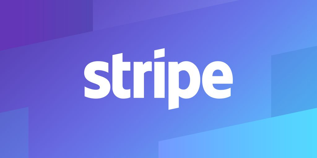 Our new credit card processor: Stripe