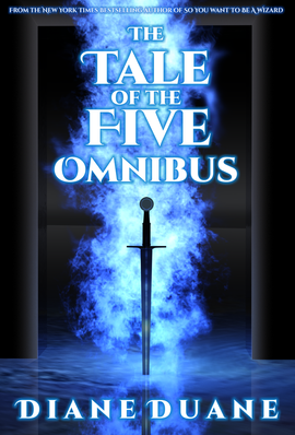 "The ""Tale of the Five"" Omnibus"