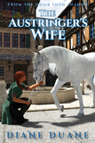 The Austringer's Wife (from THE DOOR INTO SHADOW)
