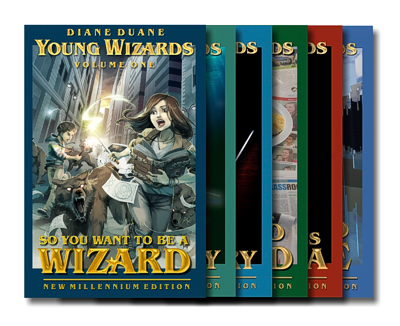 New Millennium Edition 6-Volume Set