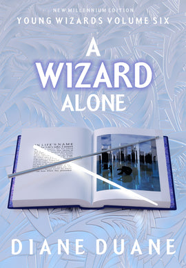 A Wizard Alone, New Millennium Edition