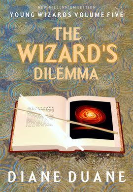 The Wizard's Dilemma, New Millennium Edition