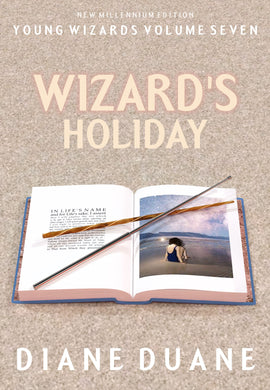 Wizard's Holiday, New Millennium Edition