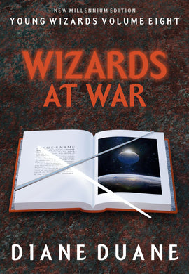 Wizards at War, New Millennium Edition